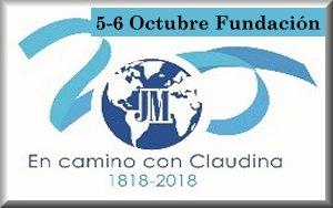 5-6 de Octubre de 1818: Fundación