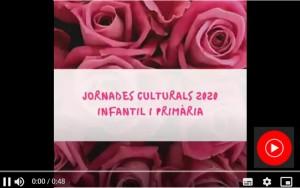 Sant Jordi i Jornades Culturals
