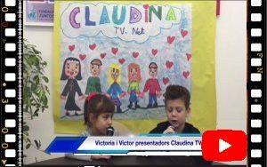 Festival Claudina 2017