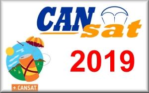 CanSat 2019