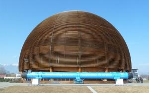 Anirem al CERN