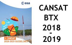 CanSat 2018-2019