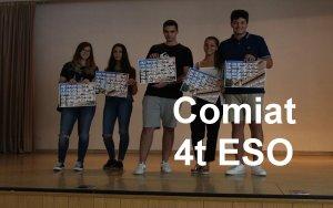 Comiat 4t ESO
