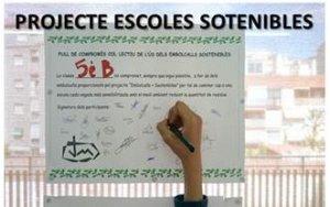 Escola Sostenible
