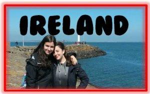 Viatge de 2n ESO a Irlanda 2017
