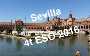 Sevilla 4tESO 2016