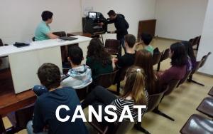 Videoconferència CANSAT 2020