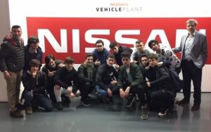 2n BTX a la Nissan