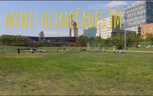 Olimpiades Infantil