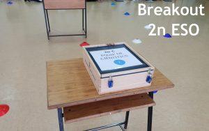 Breakout 2nESO