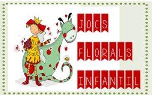Joc Florals Infantil