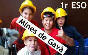 Mines de Gavà